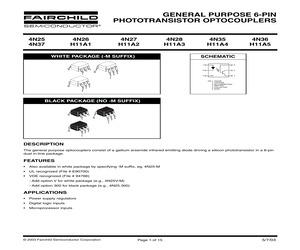 4N35FR2M.pdf