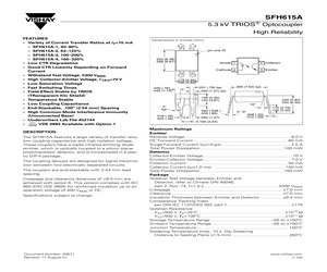 SFH615A-1-X001.pdf