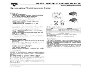 4N35GV.pdf
