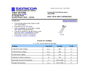 JANJ2N3700.pdf