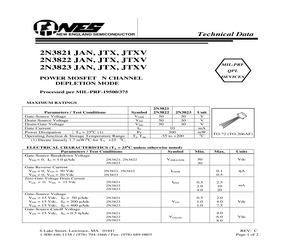 2N3822JTXV.pdf