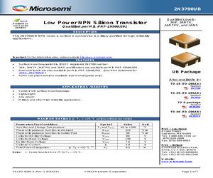 JAN2N3700UB.pdf