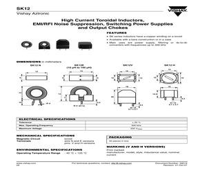 SK12N1000UH.pdf