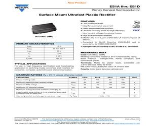 ES1D-M3/61T.pdf