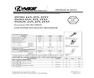 2N1613JTXV.pdf