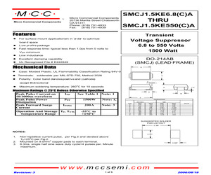 SMCJ1.5KE100AP.pdf